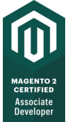 Certified M2 Associate Developer