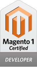 Magento 1 Certified Developer